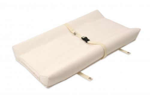 organic changing table pads - 2 sided
