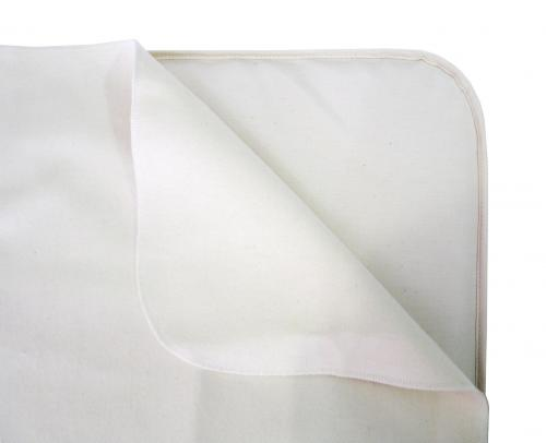 organic waterproof crib protector pad