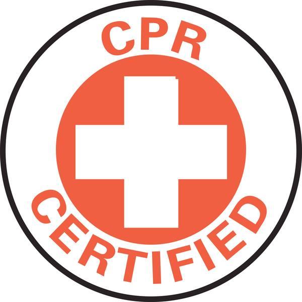 Adult, Child And Infant CPR Certification Workshop