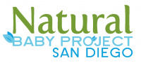 San Diego Natural Baby Project